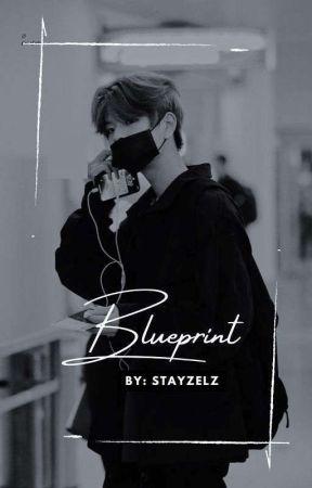 Blueprint ━━ Kim Seungmin ✅ by stayzelz