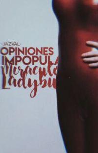 Opiniones impopulares de Miraculous Ladybug  cover