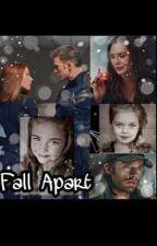 Fall Apart                          (Romanogers) by avengersnatasha13