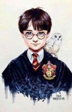 Harry Potter or Harry Wayne?  by TheSamonShiper