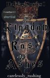 The Kingdom Of Rose And Ashes (Halifax Series I) cover