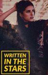 Written in the Stars (Khan x OC x L.McCoy/Bones) cover