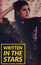 Written in the Stars (Khan x OC x L.McCoy/Bones) by iAltoSax