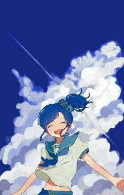 Đọc truyện Fairy tail-Aoi Dreyar (phần I)