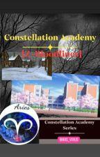 Constellation Academy I [Z-bloodlines] by Iris_virus