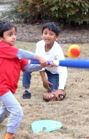 Best Tee Ball Set, Flag Football Kit, and More for Little Athletes by pickupsports