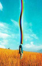 « אבל אז המציאות הגיעה... » by GreensSunflower