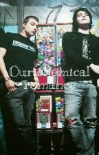 Our chemical romance (Short story frerard) by vampire-lives