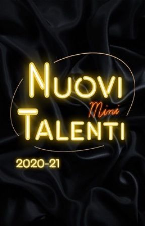 Nuovi Talenti 2020/21 - mini Version by nuovitalenti