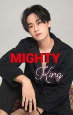 Mighty King  by uwumatee