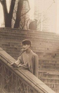 Because it's you | BOOK 1 cover
