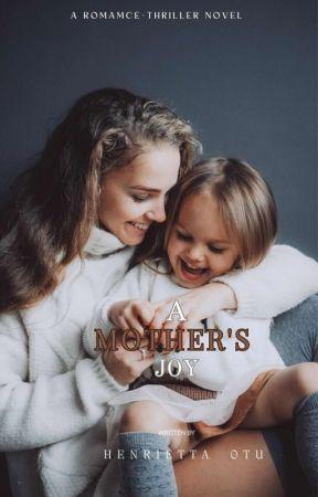 A Mother's Joy by HenriettaOtu