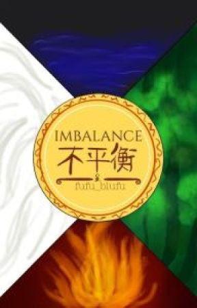 Imbalance: Book 1 by Fufu_Blufu
