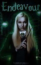 Endeavour (A Harry Potter Fanfiction) by carrotss1496