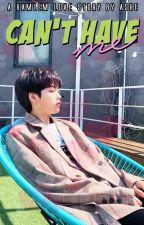 [WIP] Can't Have Me (Wonjin/Hyeongjun) by neleya