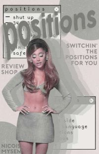 Positions | Review Shop cover