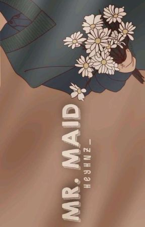 mr. maid ✔ by -staekim
