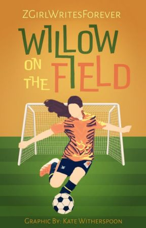 Willow on the Field by ZGirlWritesForever