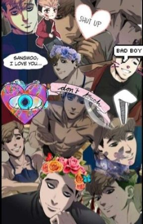 Kidnapping the Wrong Gen[Z]: A Killing Stalking FF by hemerasday