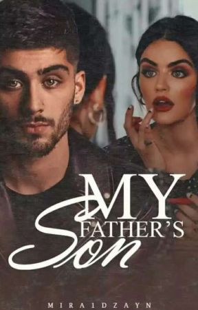 My father's son | إبنُ أبي  by mira1dzayn