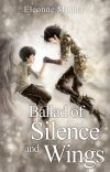Ballad of Silence and Wings cover