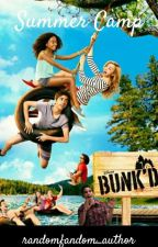 Summer Camp || A Bunk'd X Jessie Crossover by randomfandom_author