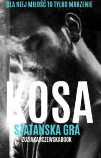 KOSA - Szatańska gra cover