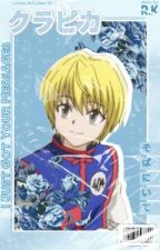 𝓘 𝓳𝓾𝓼𝓽 𝓰𝓸𝓽 𝔂𝓸𝓾𝓻 𝓶𝓮𝓼𝓼𝓪𝓰𝓮𝓼~[Kurapika x Reader][Book 1] by I_Have_Not_Died_YET