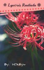 (On Hold) ❈ Lycoris Radiata ❈ [Rengoku x Tanjiro x Giyuu] by SPARKLINGWATA