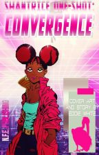 SHANTRICE One-Shot: CONVERGENCE by TALESNotForEveryone