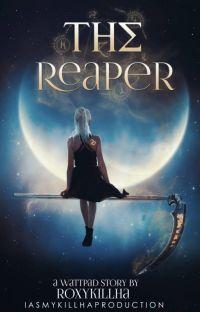 The Reaper - Schimbarea cover