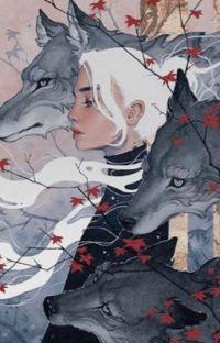 7 wolves | سبعُ ذِئاب. cover
