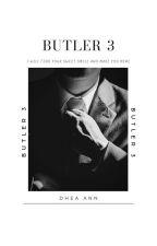 BUTLER 3 (TEASER) by bydheaann