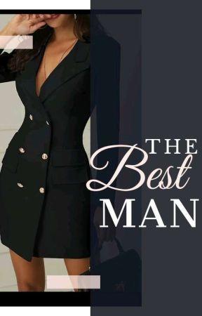 The Best Man ✔ by Teekay044a