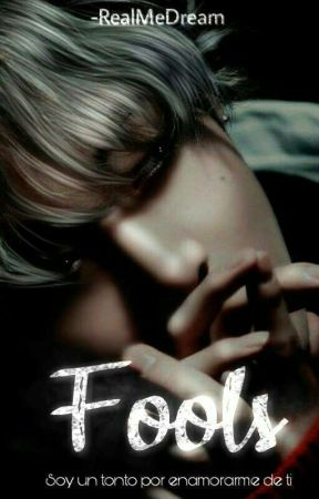 Fools || KookTae ㅡ One-shot by -RealMeDream