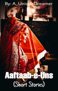 Aaftaab-e-Uns (Short Stories)  cover