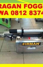 Tel/Wa 0812 8374 8571 Jual Distributor Alat Fogging Mesin Fogging Johar Baru by postingku114