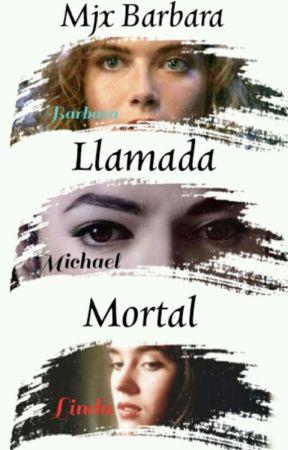 """Llamada Mortal"" (MJ) by MjxBarbara"