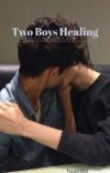 Two Boys Healing (Book Two) cover