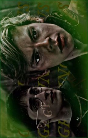 GROWING PAINS, harry potter by ChasingPadfoot