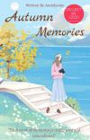 Autumn Memories (COMPLETED)  cover