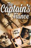 The Captain's Fiance • AMO • L.S. cover