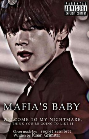 Mafia's Baby💦(kth X Reader) Mafia Au 🔞 Completed by taefix