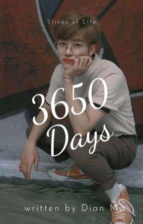 3650 Days by dian_mu