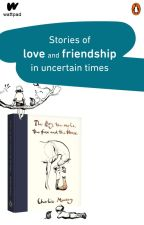 Stories of Love and Friendship - Contest by penguinindia