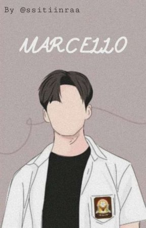 MARCELLO by ssitiinraa