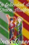 La felicidad de Draco Malfoy [Drarry/Harco]  cover