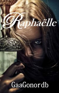 Raphaëlle cover