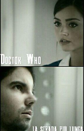Doctor Who - La Strada Più Lunga by Exeregen