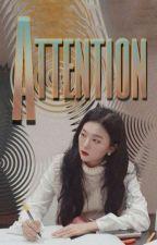 Attention || Seulrene by jenlisasbiatch